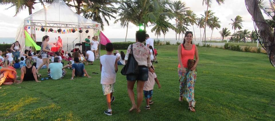 Espaço Beach